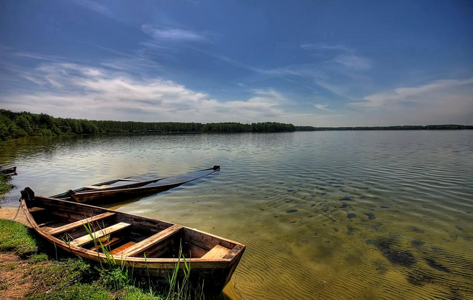 Відпочинок на Шацьких озерах: враження відомих тревел-блогерів. ВІДЕО