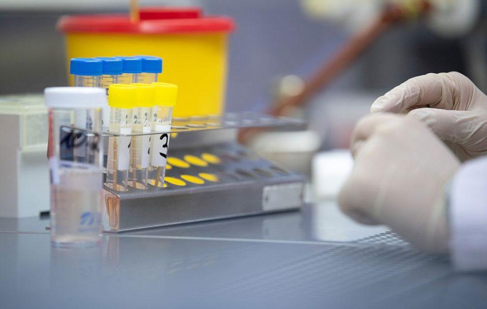 В Україні – 2 411 нових випадків коронавірусу, на Волині – 60
