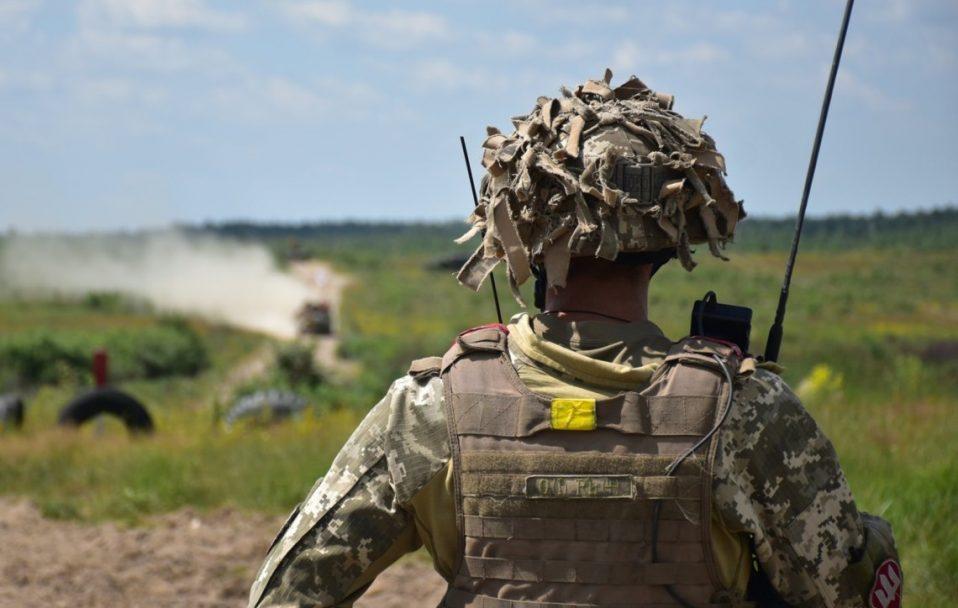 """Бойовики знову порушили режим """"тиші"""": відкрили вогонь біля Авдіївки"""