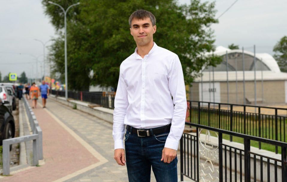 Сергій Карпук: «Найкращий районний бюджет в області – результат діалогу з бізнесом»*