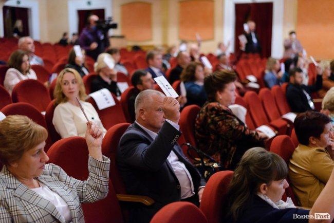 """Партія """"ЗА Майбутнє"""" назвала претендентів, які боротимуться за місцеві ради у Волинській області"""