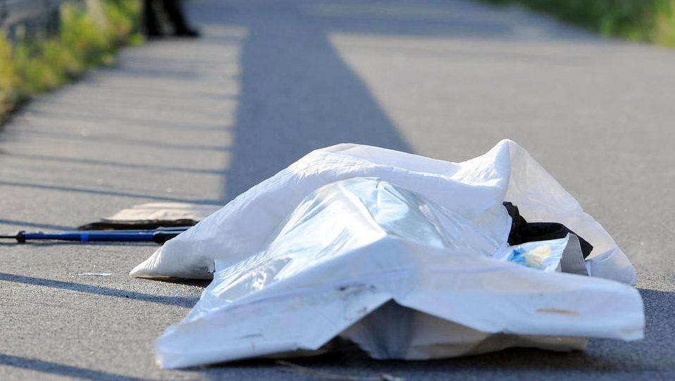 У під'їзді луцької багатоповерхівки знайшли тіло чоловіка