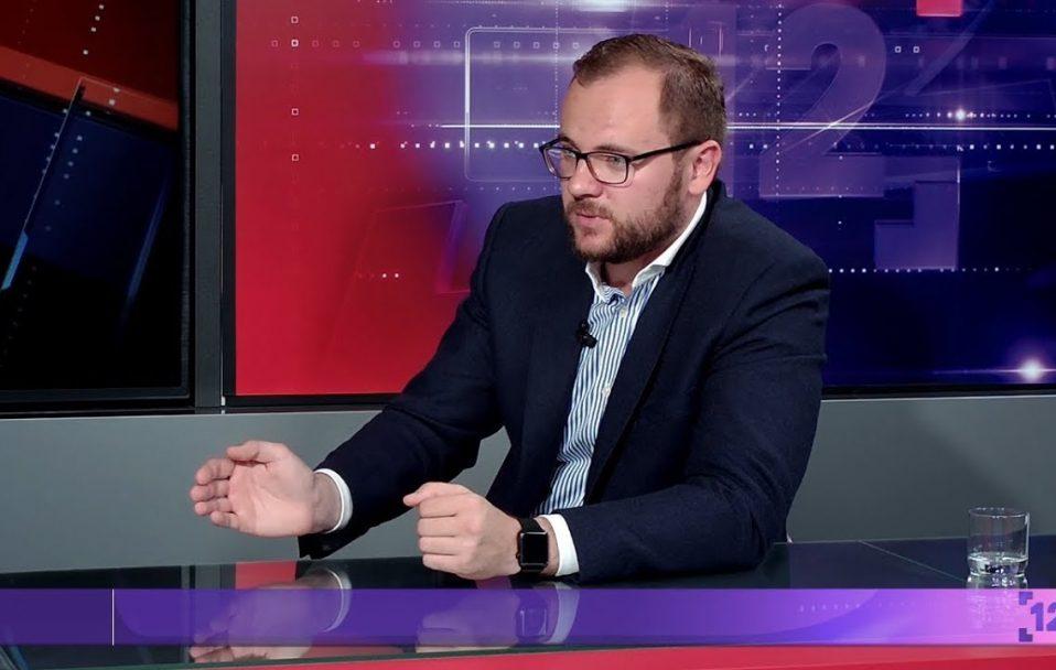 Офіційно: Ігор Поліщук змагатиметься за крісло луцького міського голови