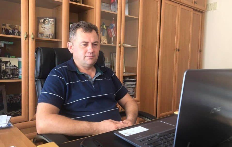 У Луцькому НТУ влаштували перевірку роботи ректора Савчука: які порушення знайшли