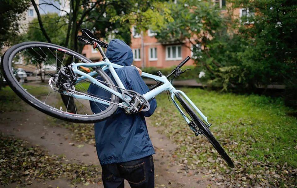 У Луцьку зловили крадіїв велосипедів