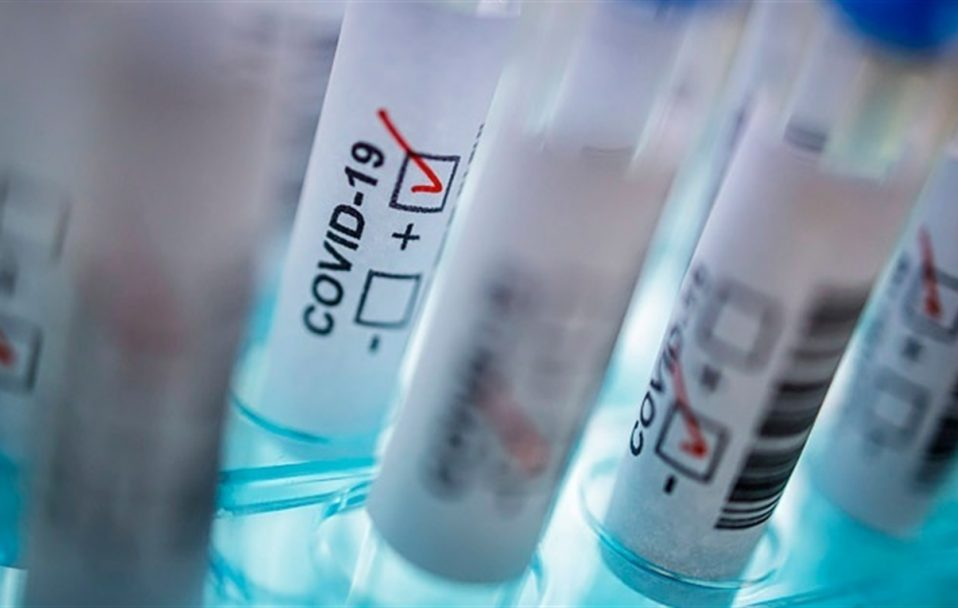 В Україні – 3 584 випадки коронавірусу, на Волині – 89