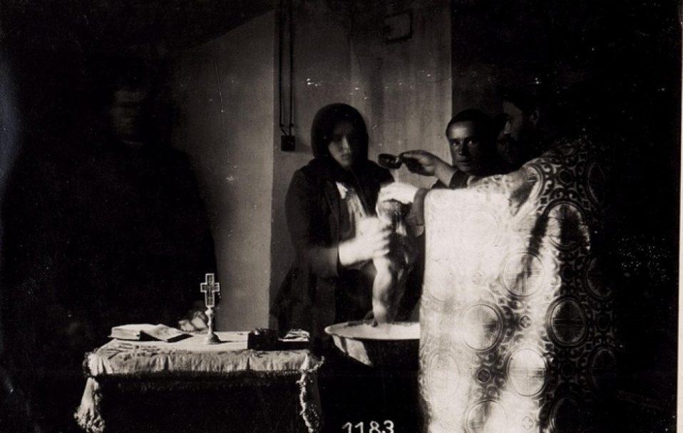 Мокій, Альбін, Барбара: як волиняни називали дітей 150 років тому