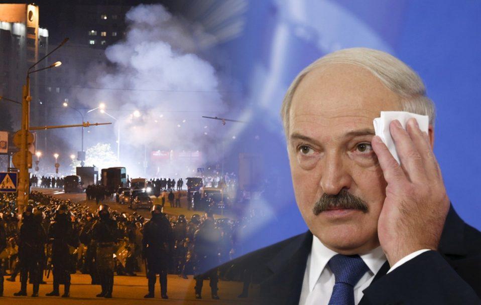 Тихановська оголосила ультиматум Лукашенку: назвала три вимоги