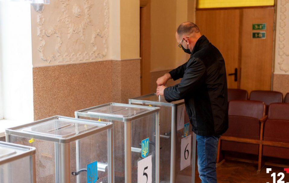 Перегони тривають: у двох громадах на Волині пройде повторне голосування. ВІДЕО