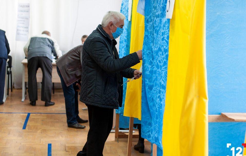 Коли оголосять офіційні результати виборів у Луцьку