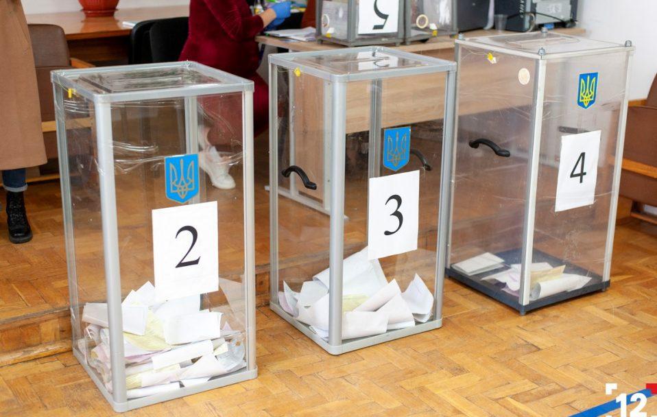 Місцеві вибори 2020: оголосили результати екзит-полів у великих містах України. ОНОВЛЮЄТЬСЯ