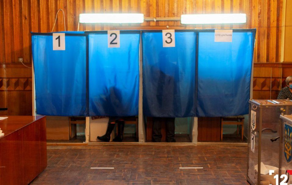 Якою була явка на виборах 25 жовтня