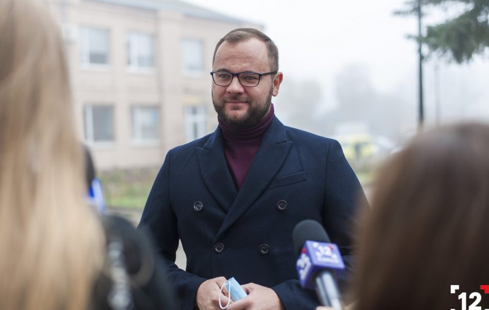 ТВК визнала Ігоря Поліщука обраним міським головою Луцька