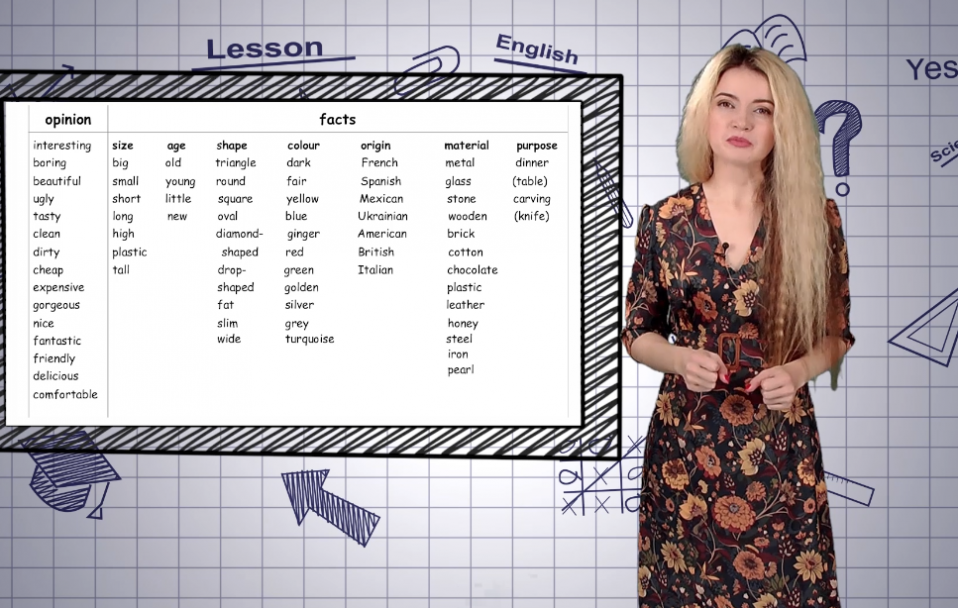 English ЛЕГКО | Урок 20