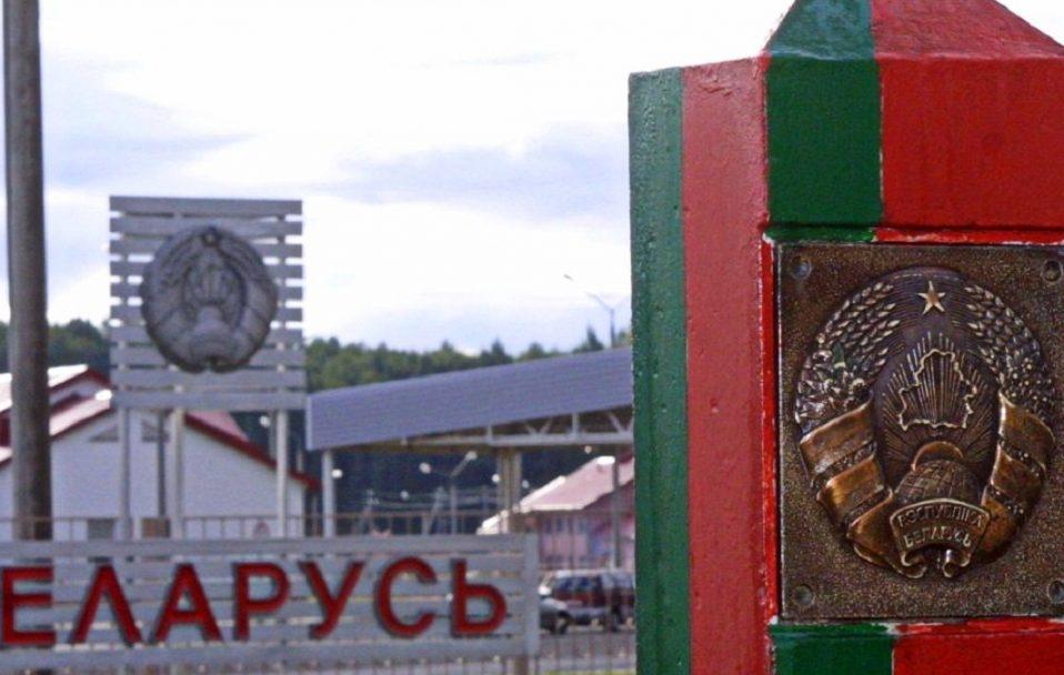 Іноземцям заборонили в'їзд до Білорусі