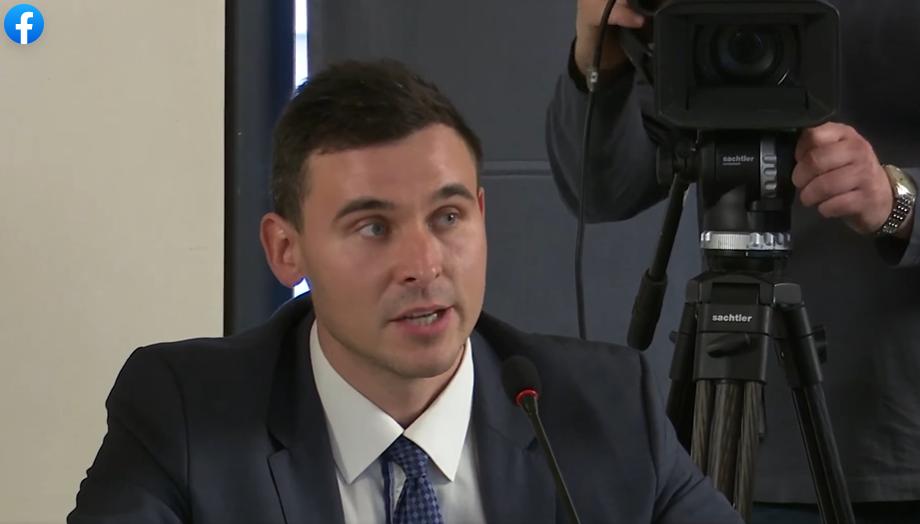 За Олега Унігу у Ковелі агітували несправжнім президентським указом, – ЗМІ