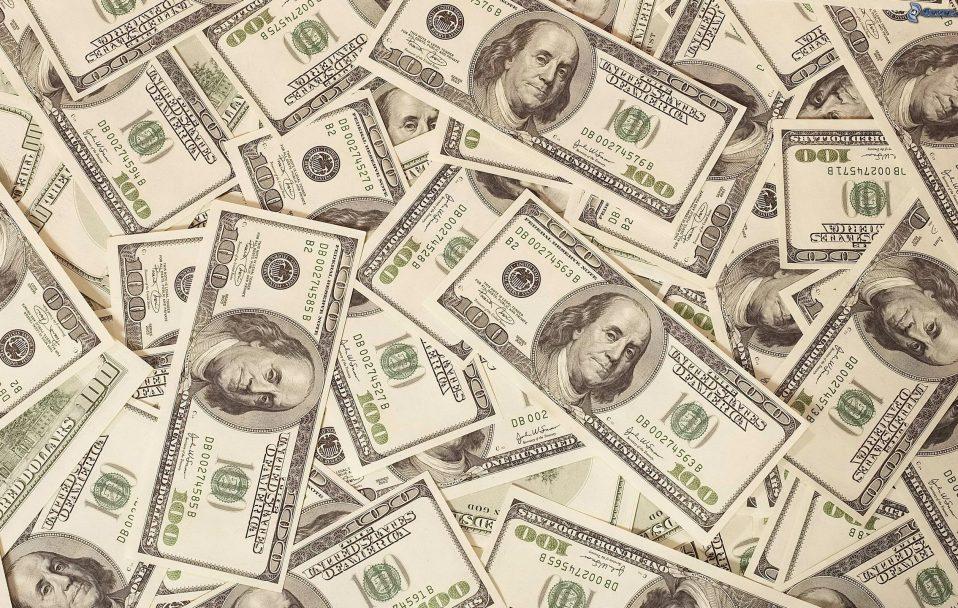 На Волині злодії винесли з квартири 20 000 000 гривень