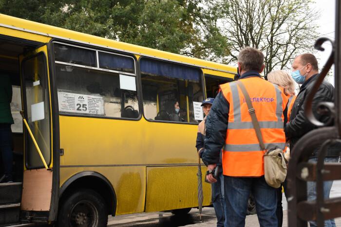 У Луцьку планують змінити правила проїзду в громадському транспорті