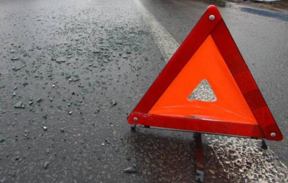 Смертельна ДТП на Горохівщині: загинув 43-річний чоловік