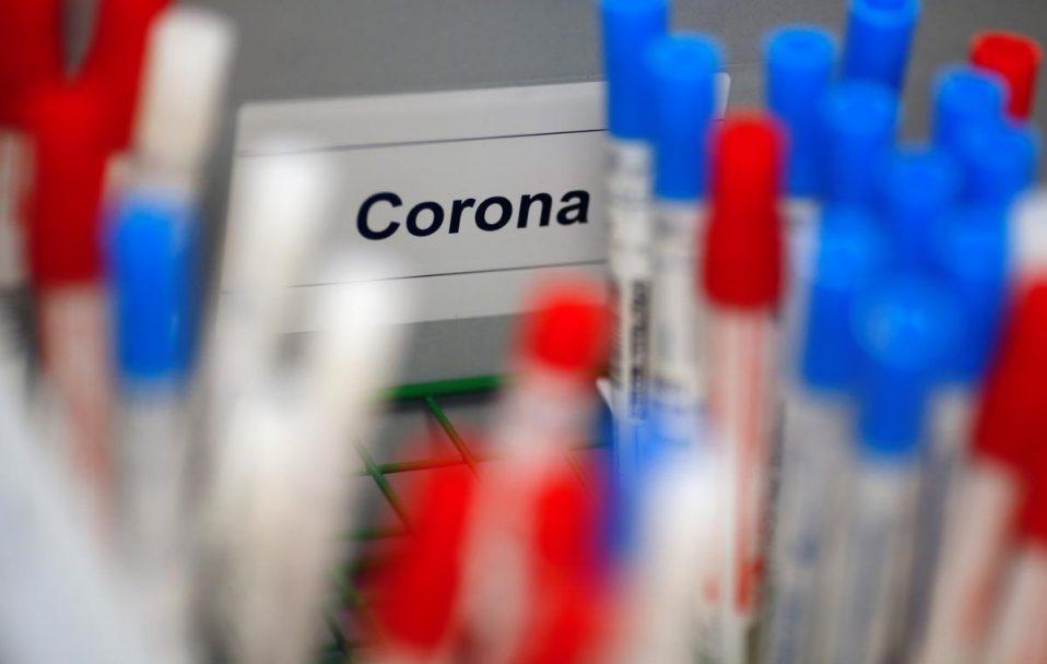 В Україні – 13 514 нових випадків коронавірусу, на Волині – 343