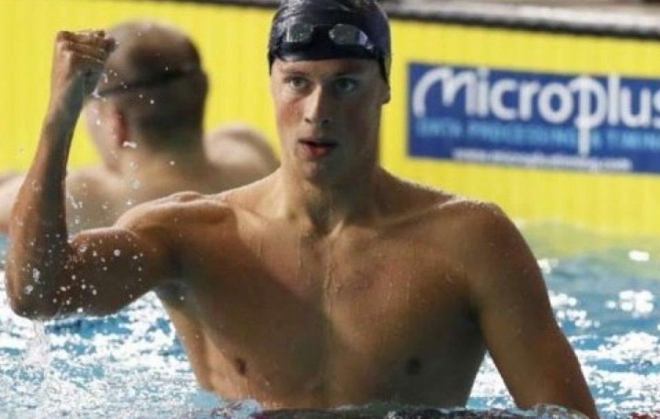 Спортсмен із Рівного встановив новий рекорд Європи