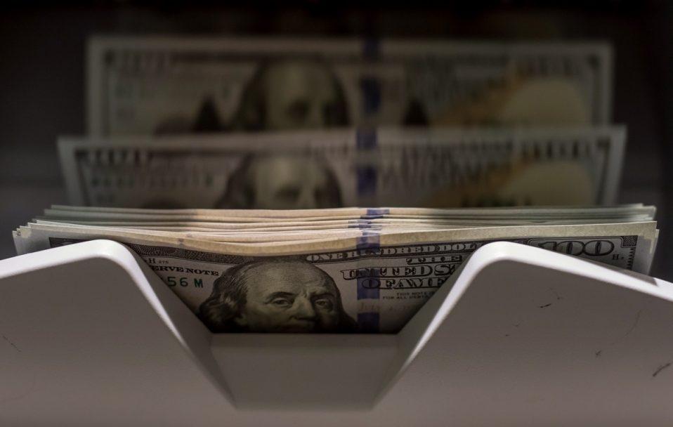 Долар пішов вгору: який курс валют в обмінниках Луцька 20 листопада