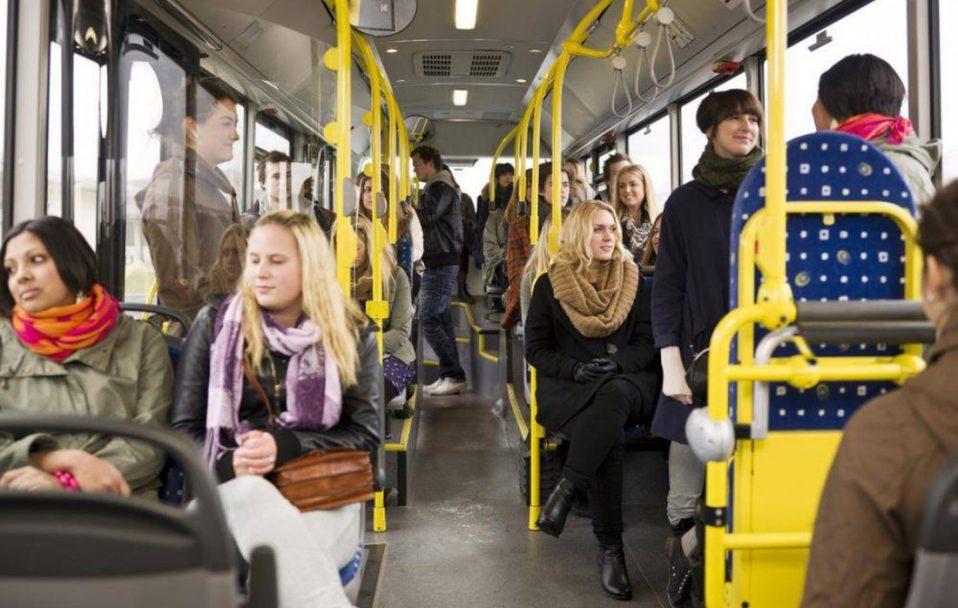 Криклій розповів, що буде з громадським транспортом в умовах жорсткого карантину