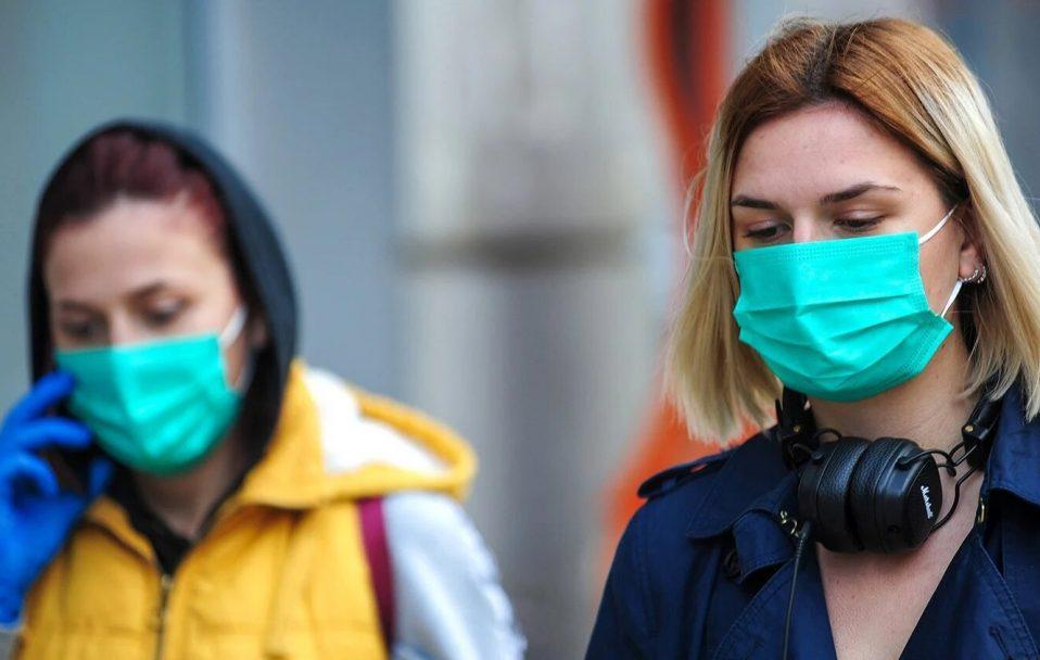 У ВООЗ прогнозують третю хвилю коронавірусу