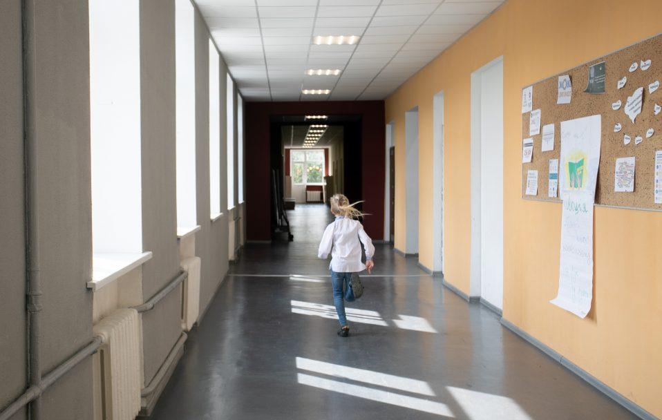 У школі – менше 20 учнів. Скільки на Волині таких навчальних закладів?