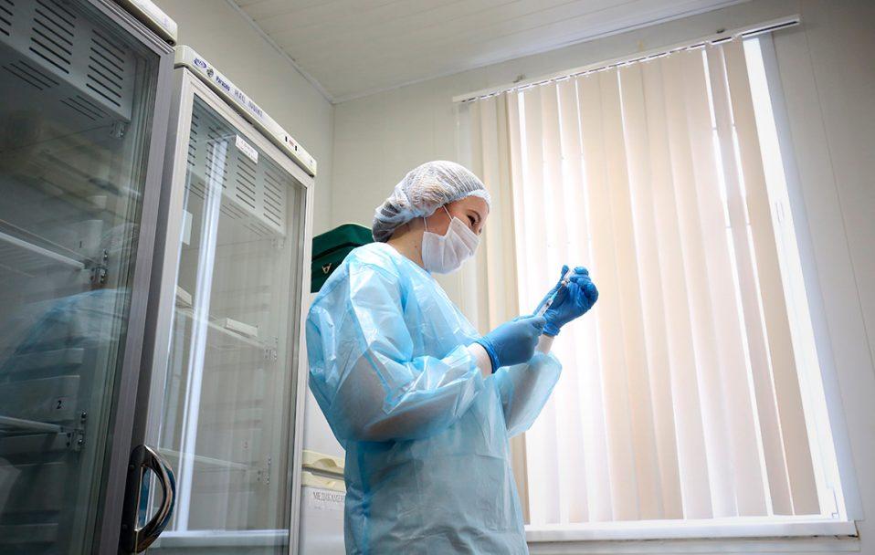 Ще 429 хворих: де на Волині виявили нові випадки COVID-19