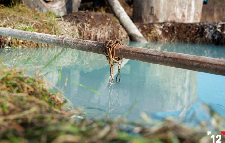 Нові запаси води: біля Луцька почали бурити артезіанські свердловини. ФОТО. ВІДЕО