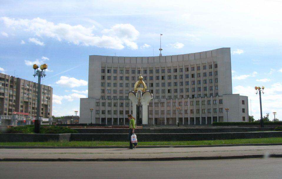 Хто проходить у Волинську обласну раду: перелік прізвищ