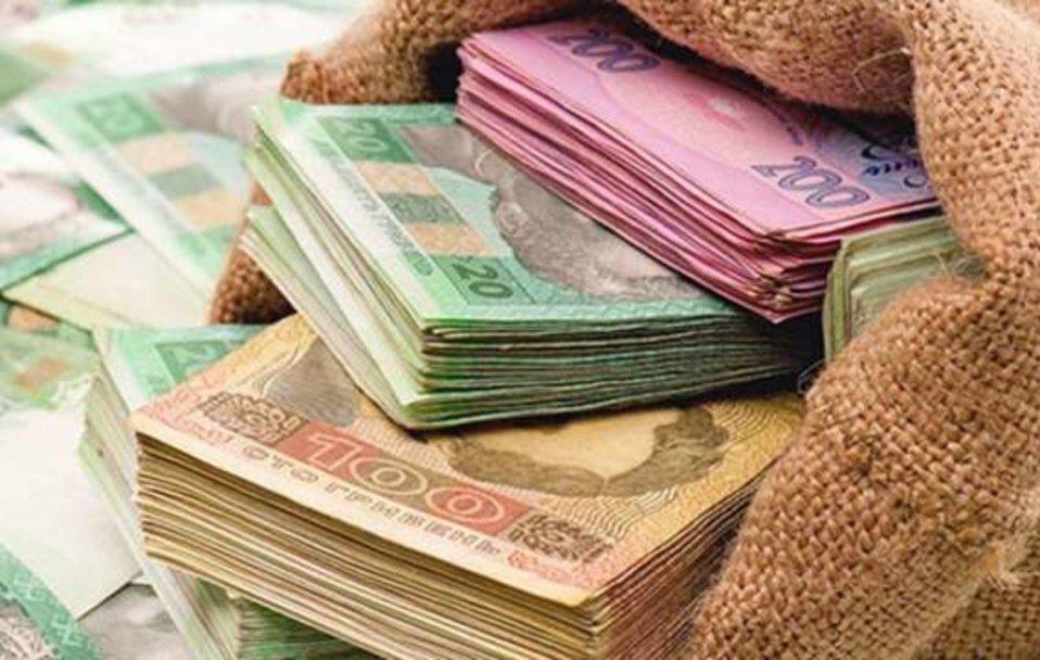 На Волині підприємець привласнив 700 000 гривень