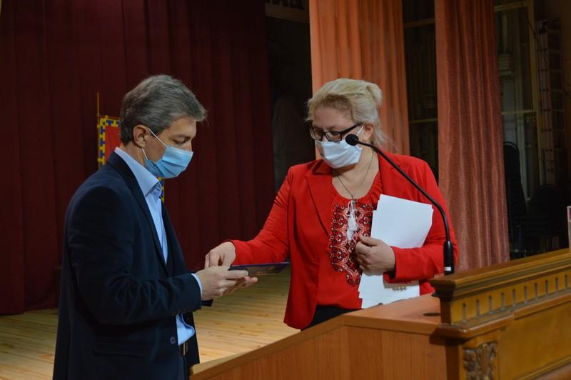 Ігор Чайка склав присягу міського голови Ковеля