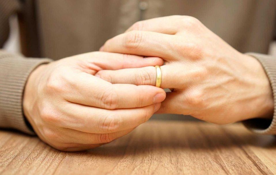 Скільки пар розлучилися на Волині з початку року