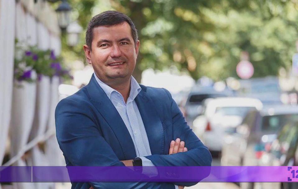 Заступник мера Луцька Григорій Недопад йде з посади