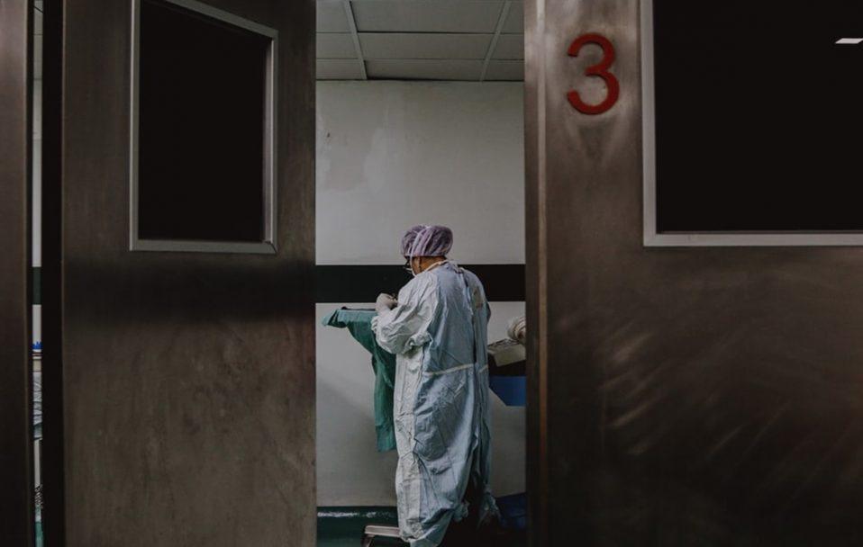 На Волині за добу померли 10 людей з коронавірусом. Це – антирекорд