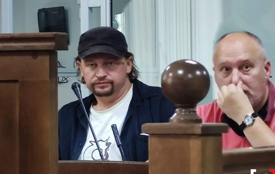 """""""Луцького терориста"""" Кривоша на 2 місяці відправили у психлікарню"""