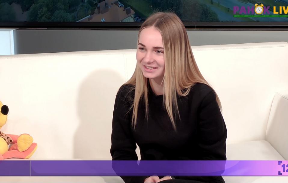 Ранок LIVE   Катерина Тимченко