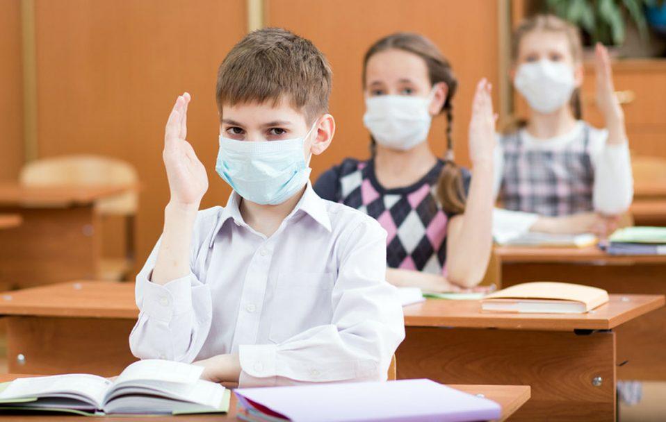 Коронавірус на Волині: вчителі хворіють в рази частіше, ніж їхні учні. ВІДЕО