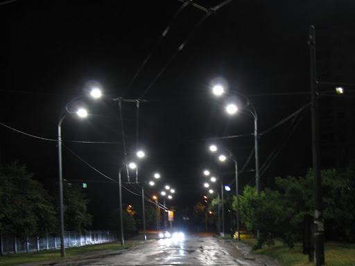 Уся Любомльська громада буде з освітленням