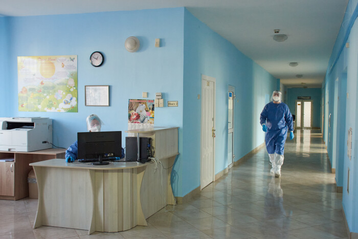 В Україні виявили ще понад 16 тисяч випадків COVID-19: на Волині – 383