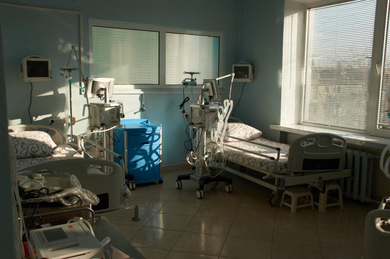 367 хворих за добу: де на Волині виявили нові випадки COVID-19