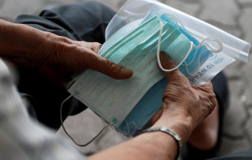 В Україні понад 9 тисяч випадків COVID за добу: 167 – на Волині