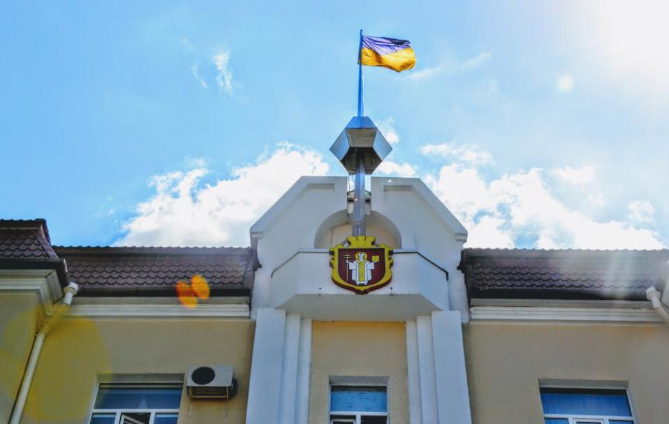 Юрій Безпятко став секретарем Луцькради