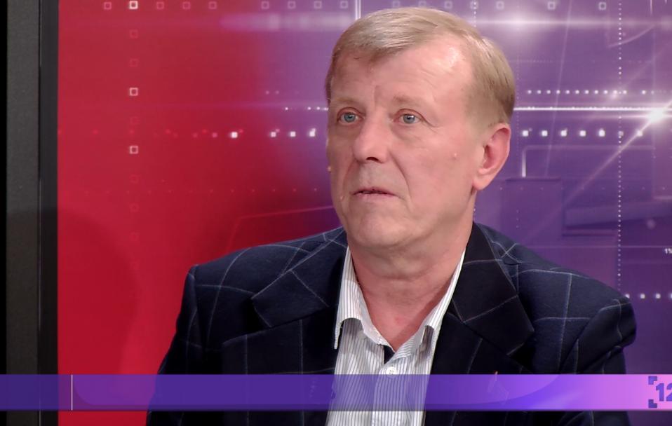 На загальноукраїнському рівні Луцьк в опозиції та в меншості, – журналіст