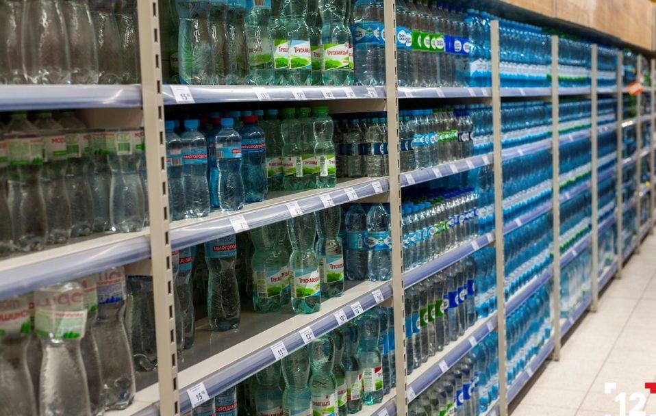 """Купуй воду – вигравай навушники: нова акція у """"Там Тамі"""""""