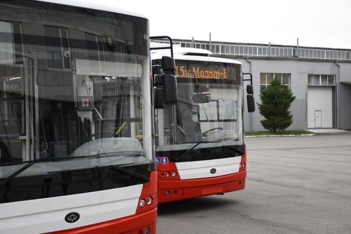 Проїзд одного пасажира в тролейбусі обходиться в 11 гривень, – директор ЛПЕ