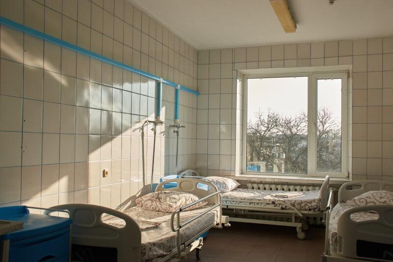 344 нових випадки коронавірусу на Волині: де виявили хворих