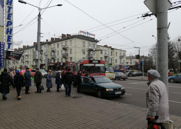 Я проти підземних переходів і розширення проспекту Волі, – депутат Луцькради Юрій Моклиця